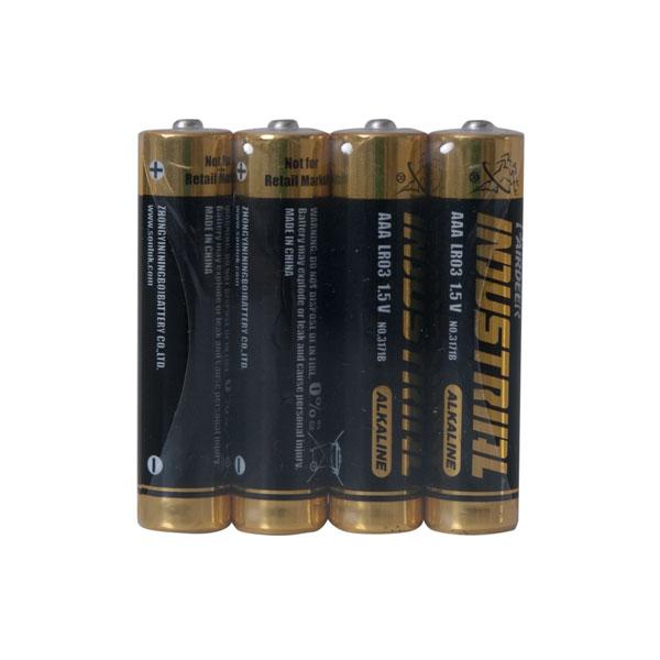 1 5 v batterien aaa alkaline 4er pack tens. Black Bedroom Furniture Sets. Home Design Ideas