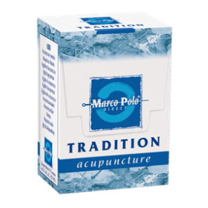 Tradition Marco Polo Akupunkturnadeln