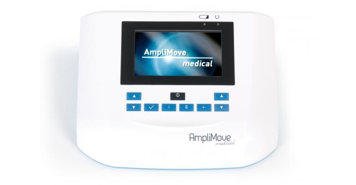 Amplimove Medical Schwa Medico Menschliche Medizin